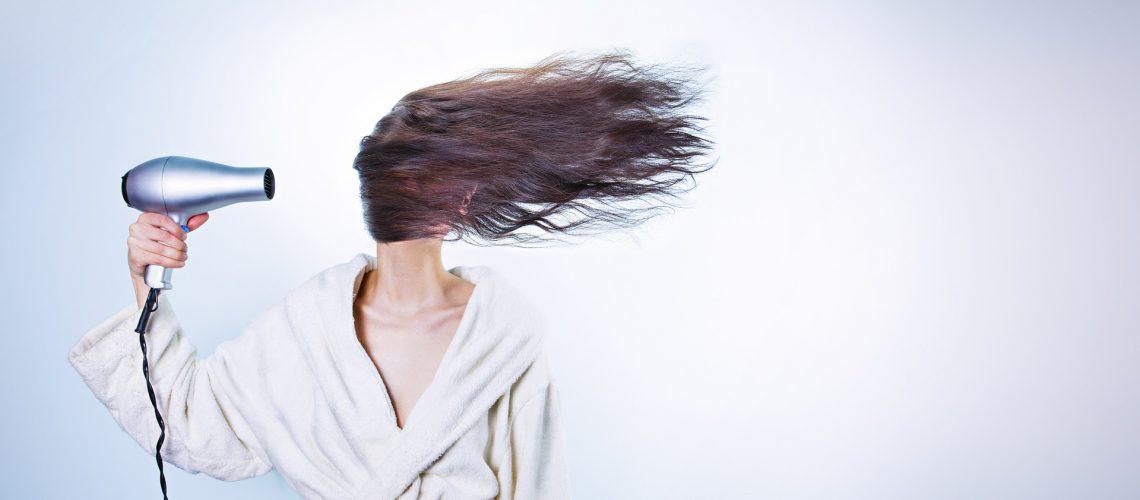 טיפוח שיער